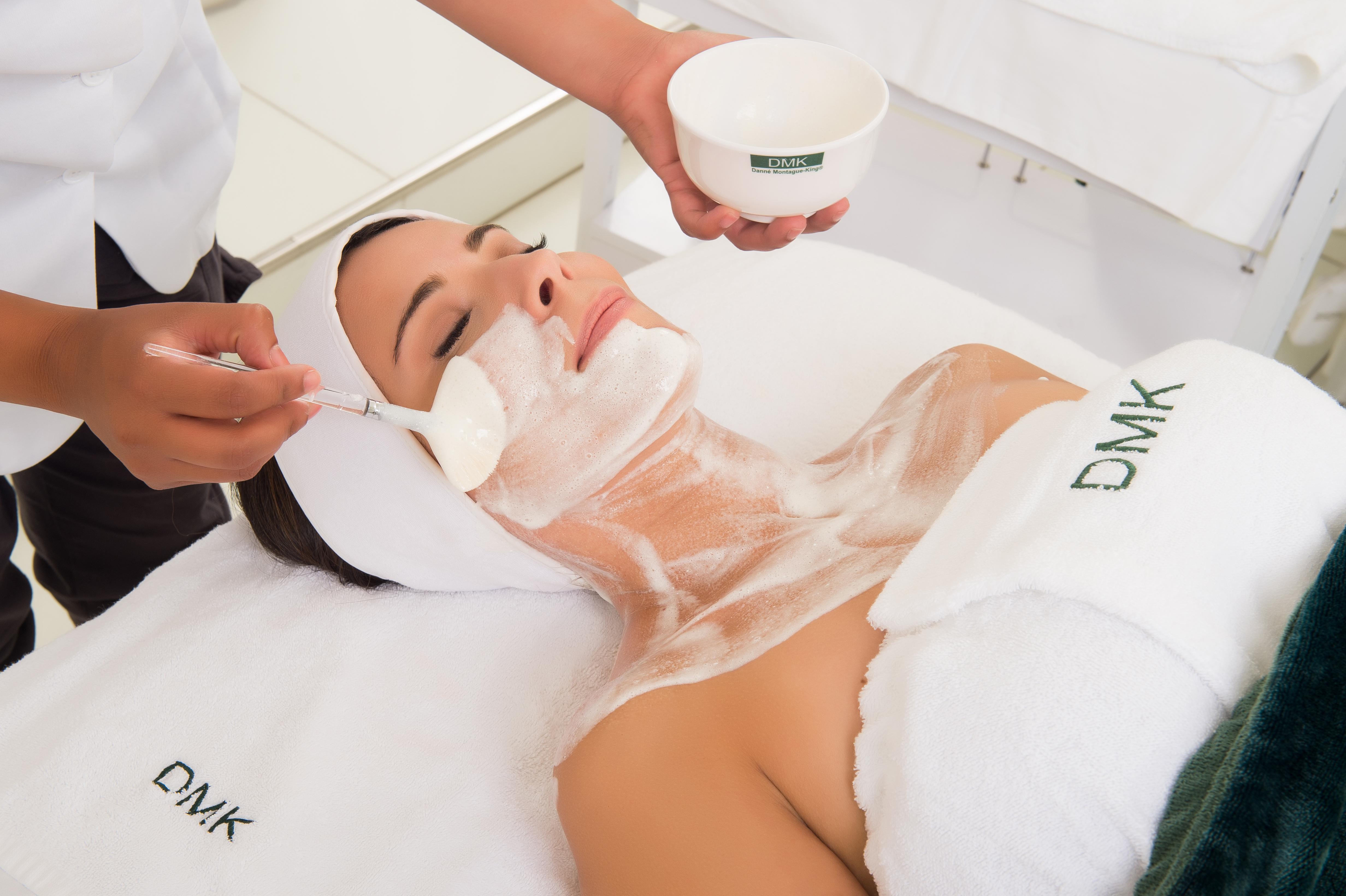 dmk skin care