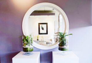 Inner Balance Spa Interior